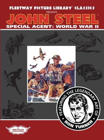 John Steel, Special Agent: World War II