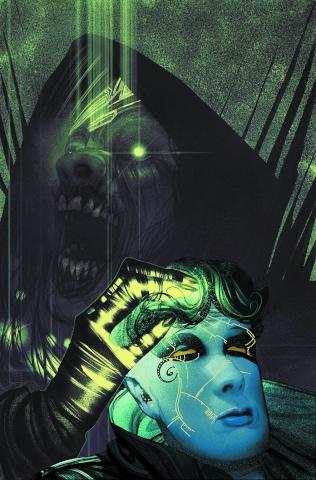 Klarion #1 (Variant Cover)