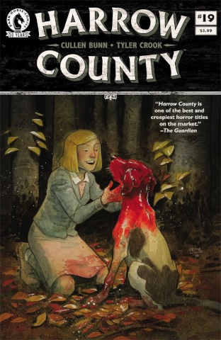 Harrow County #19