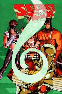 Secret Six Vol. 2