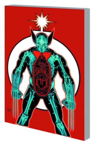 Astonishing X-Men Vol. 11: Weaponized