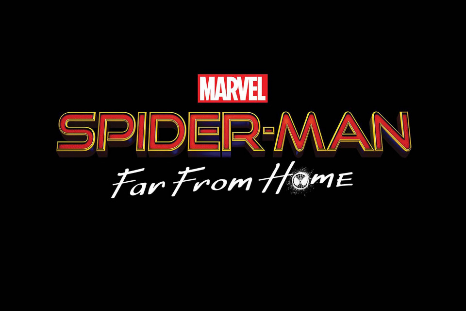 Spider-Man: Far From Home - Art of the Movie (Slipcase)