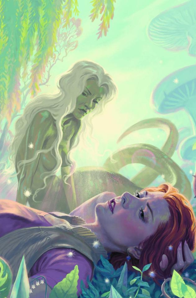 Buffy the Vampire Slayer, Season 10 #13