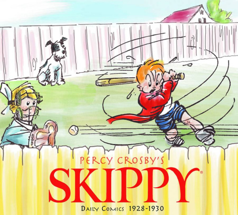 Skippy Vol. 2: Daily Comics 1928-1930