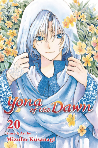 Yona of the Dawn Vol. 20