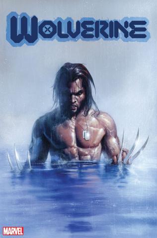 Wolverine #1 (Dellotto Cover)