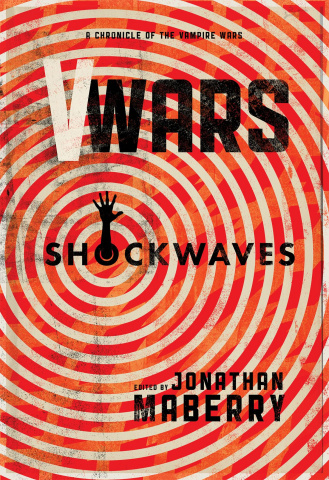 V-Wars: Shockwaves