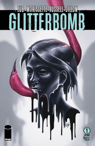 Glitterbomb #1 (2nd Printing)