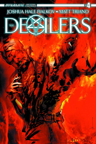 The Devilers #4