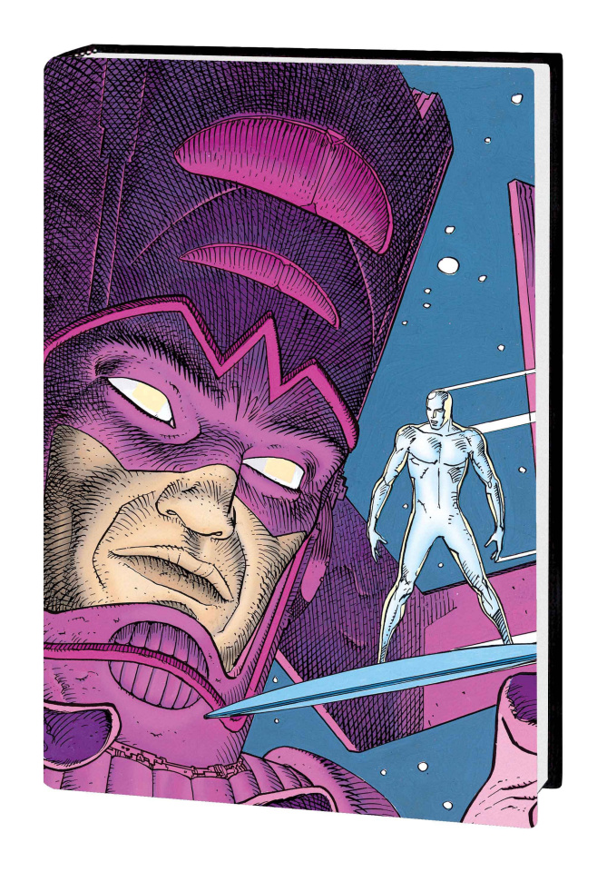 Silver Surfer: Parable (30th Anniversary Edition)