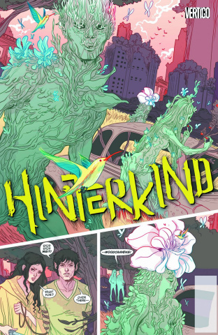 Hinterkind #12