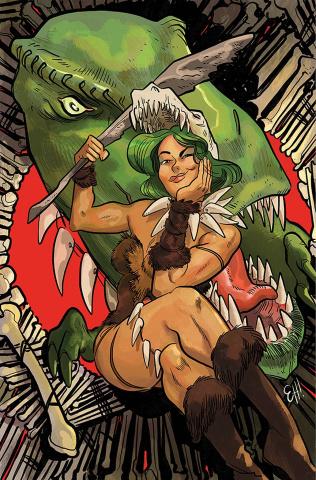 Sonjaversal #2 (25 Copy Henderson Virgin Cover)
