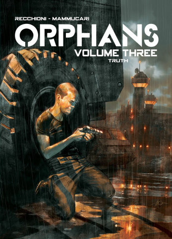 Orphans Vol. 3: Truth