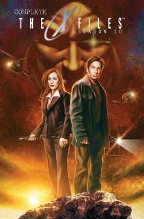 The X-Files, Season 10 Vol. 1