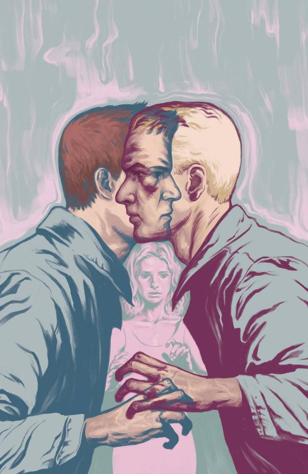 Buffy the Vampire Slayer, Season 10 #17