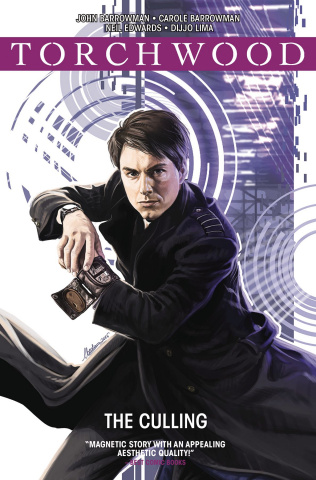 Torchwood Vol. 3: The Culling