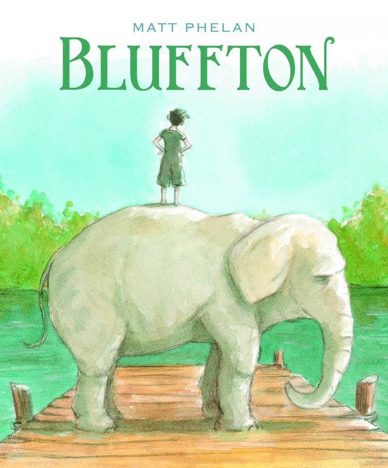 Bluffton: My Summers With Buster