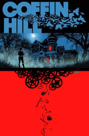 Coffin Hill #16