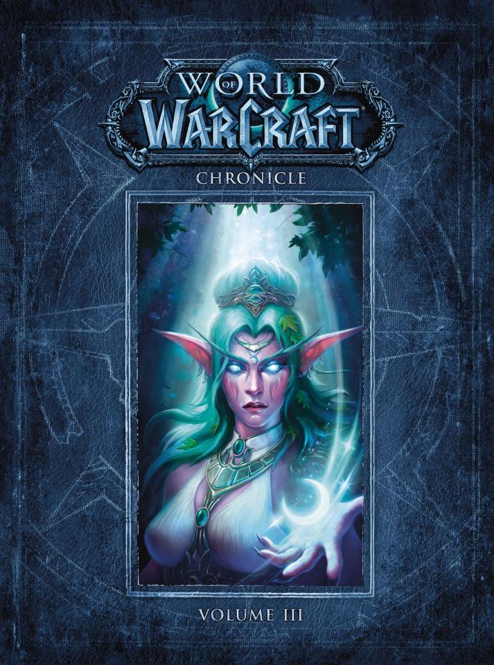 World of Warcraft Chronicle Vol. 3