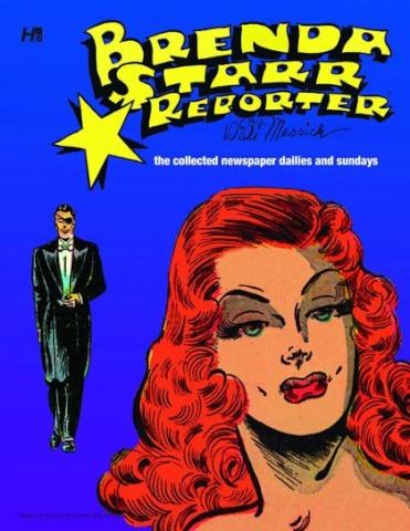 Brenda Starr: Reporter Vol. 1
