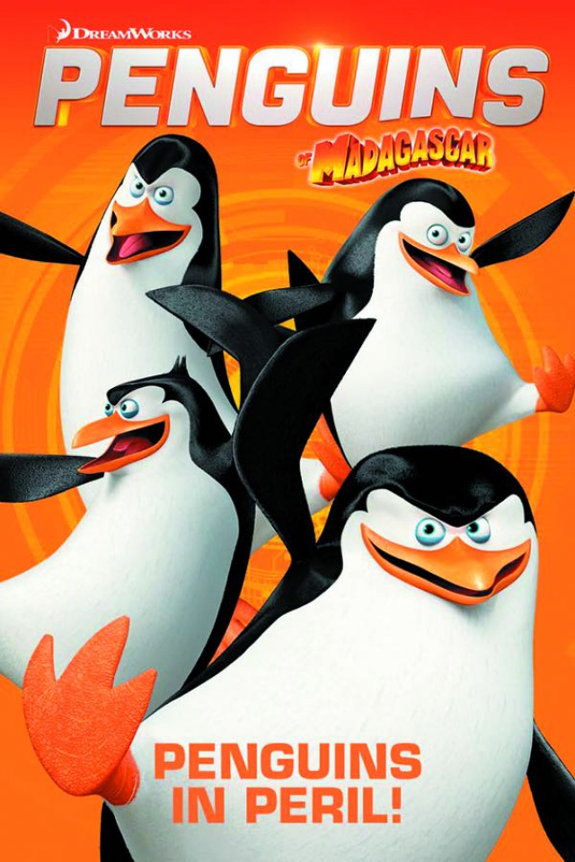 The Penguins of Madagascar Vol. 3 (Digest)