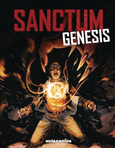 Sanctum: Genesis