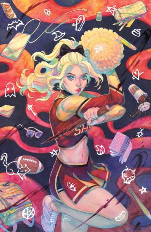 Buffy the Vampire Slayer #15 (25 Copy Frany Cover)