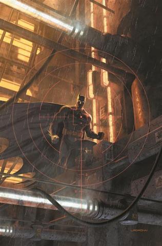 Batman by John Ridley (Deluxe Edition)