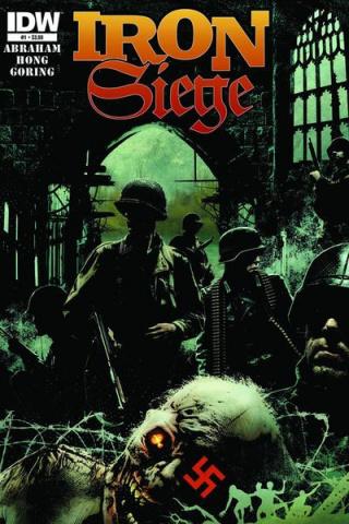 Iron Siege #2