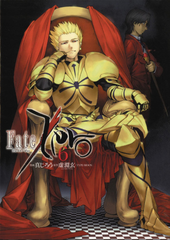 Fate Zero Vol. 6
