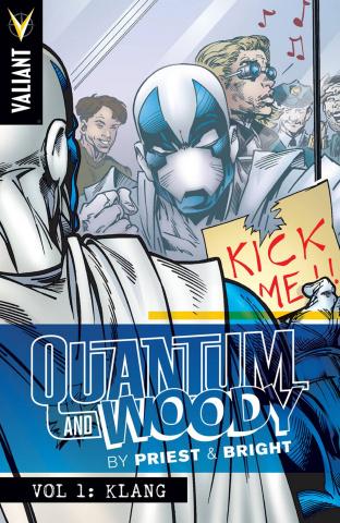 Quantum & Woody Vol. 1: Klang