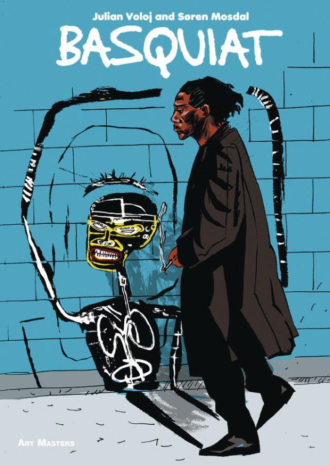 Art Masters Vol. 7: Basquiat