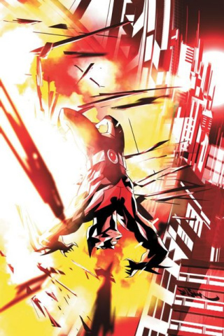 Batman Beyond Unlimited #2