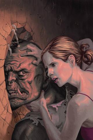 Buffy the Vampire Slayer, Season 10 #26