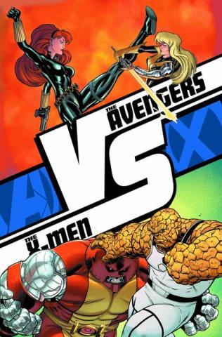 AvX VS. #3
