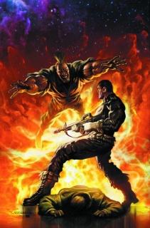 Punisher: Nightmare #4