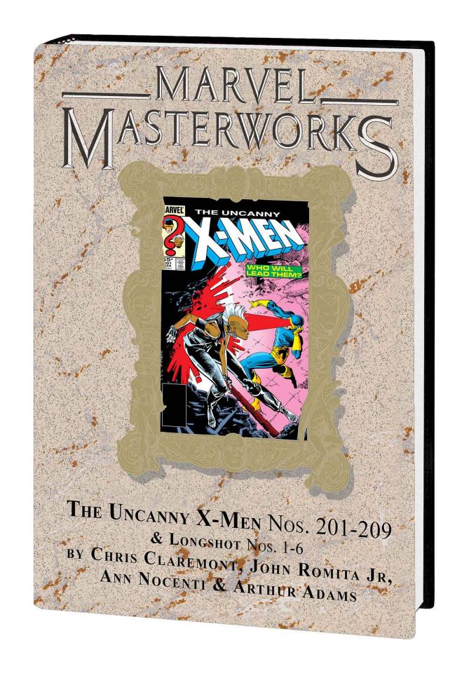 Uncanny X-Men Vol. 13 (Marvel Masterworks)