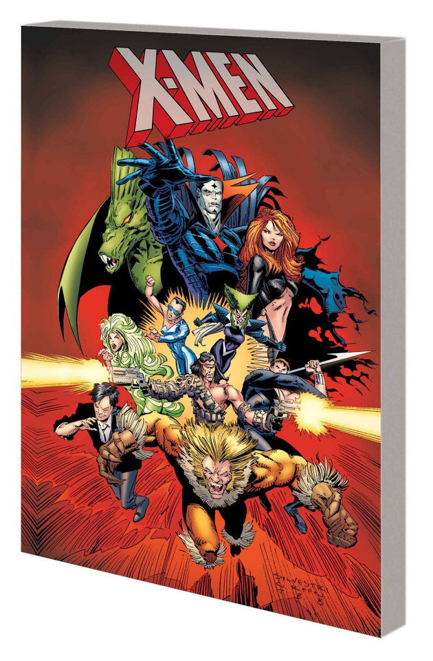 X-Men Vol. 1: Inferno