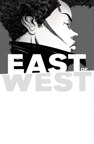 East of West Vol. 5: All These Secrets