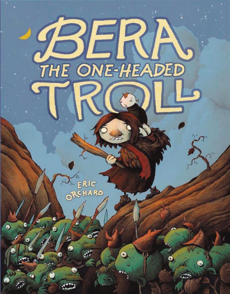 Bera: The One Headed Troll