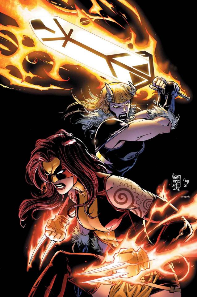 Infinity Wars: Weapon Hex #2