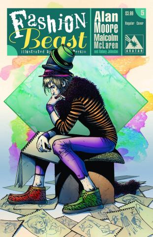 Fashion Beast #5