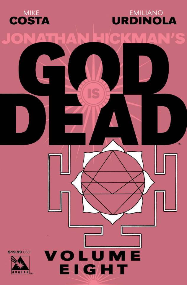 God Is Dead Vol. 8