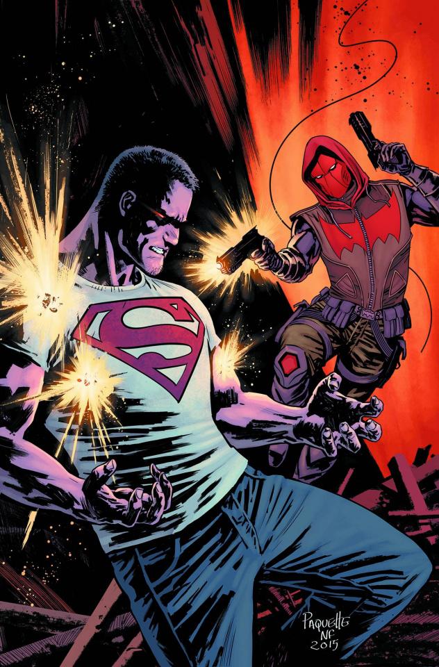 Batman / Superman #27