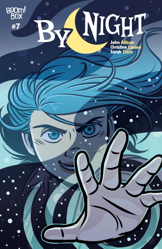 By Night #7 (Preorder Stern Cover)