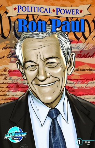 Political Power: Ron Paul #1