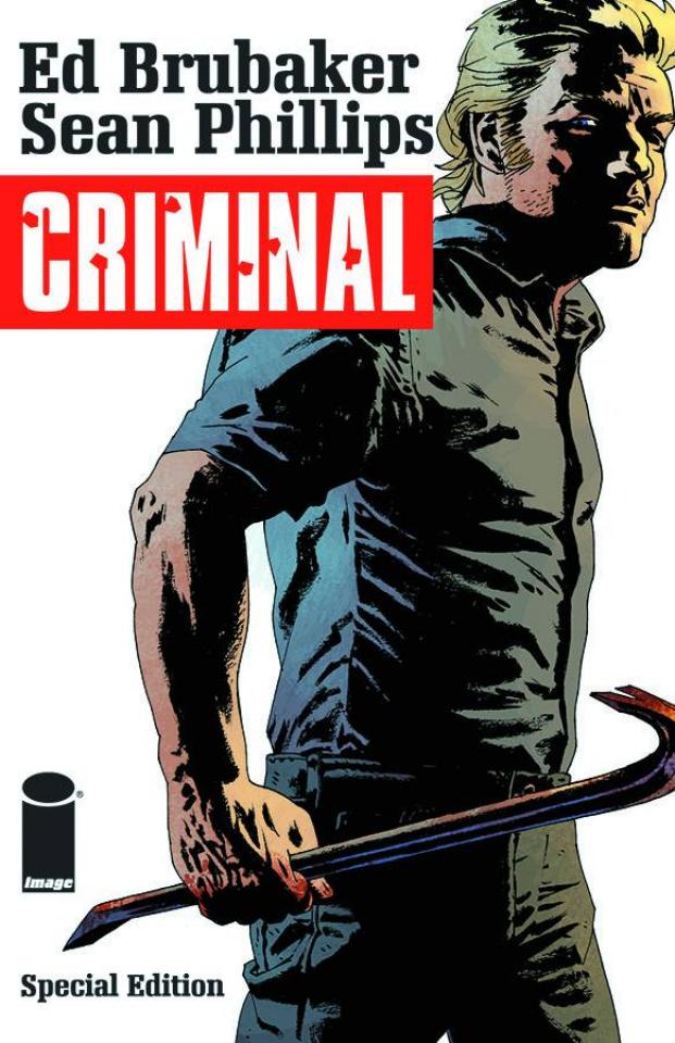 Criminal: Special Edition
