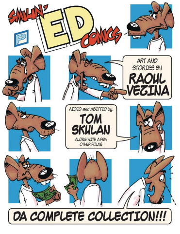 Smilin' Ed Comics (Complete Collection)