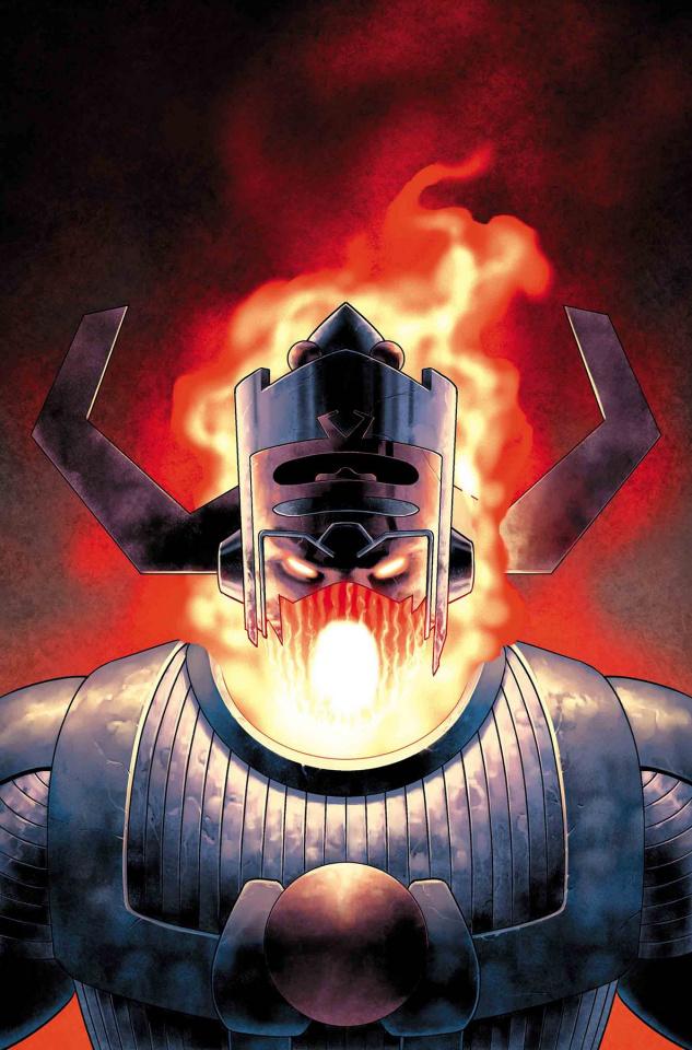 Doctor Strange #15