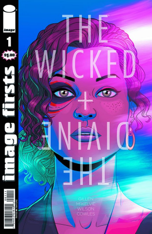 The Wicked + The Divine #1 (Image Firsts)